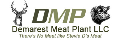 Demarest Meat Plant | Montrose, PA | Butcher